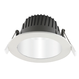 DOWNLIGHT INTERIEUR BLANC